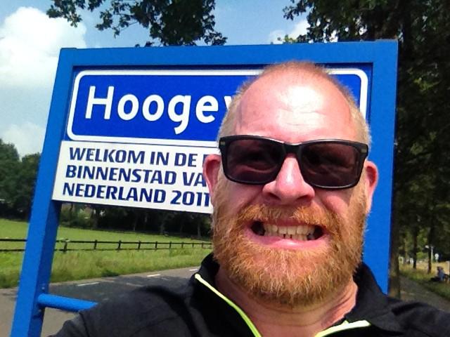Tour Texel-Hoogeveen