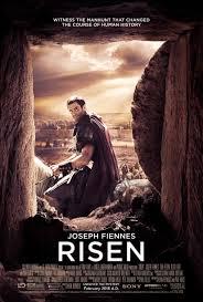 Risen, de film met Pasen?
