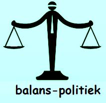 balans-politiek: Christelijke aanpakkers