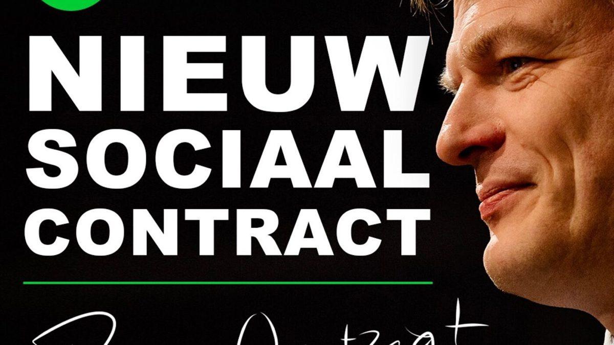 Nieuw sociaal en Aquino