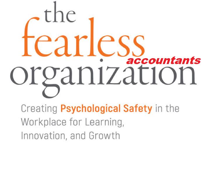 Veiligheid bij accountants